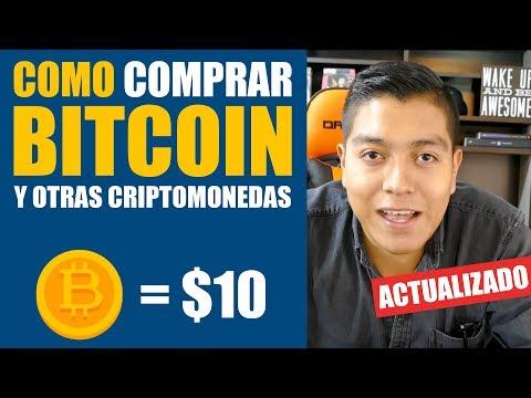 Como Comprar Bitcoins? - El Método Mas Facil Y Rapido!