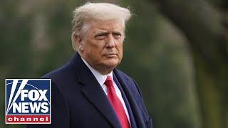Trump averts government shutdown, signs COVID-19 relief bill