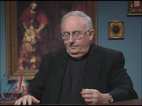 Journey Home - Former Presbyterian pastor - Marcus Grodi with Fr. Brian Harrison - 06-14-2010
