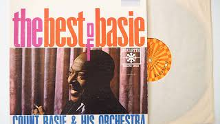 Count Basie feat. Joe Williams - Sent For You Yesterday