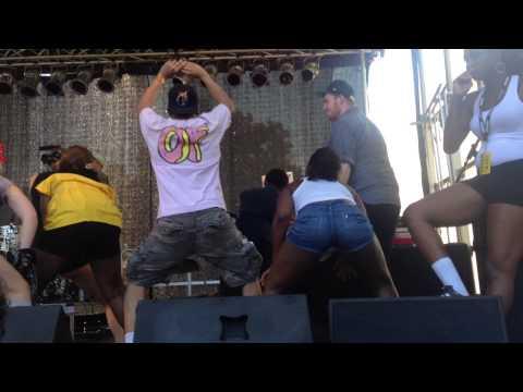 AfroPunk - Big Freedia - Azz Everywhere*featuring Destiny