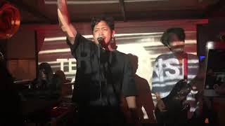 Feast - Kami Belum Tentu (Live at Hatchi, Jakarta 17/10/2019)