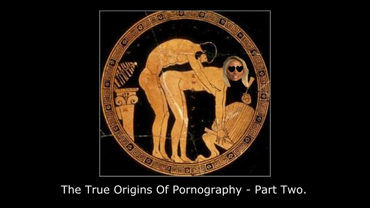 Golden Age Of Porn