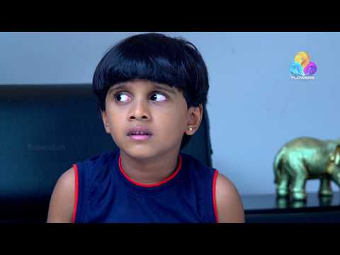 Flowers TV Arundhathi Episode 101