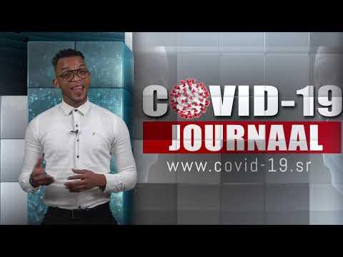 Het COVID 19 Journaal Aflevering 41 19 September