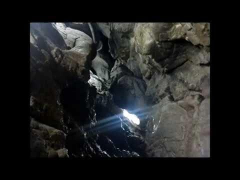 Shiv Khori - A Mysterious Cave
