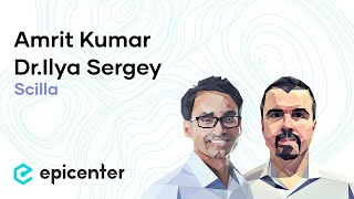 #238 Dr. Amrit Kumar & Dr. Ilya Sergey: Scilla – A Formal Verification Oriented Contract Language