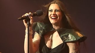 Nightwish - Live in Moscow 2016 https://vk.com/shock3r999 - Subscri...