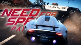 Der Highway-Heist!! - NEED FOR SPEED PAYBACK Part 12 | Lets Play NFS Payback