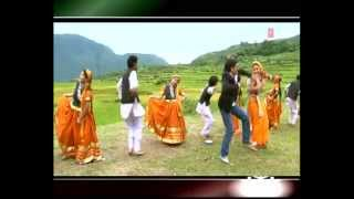 Ghaghari Bathei Chh - Garhwali Video Songs | Fundri Baand