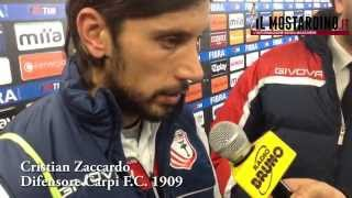 Video Gol Pertandingan Carpi vs Chievo Verona