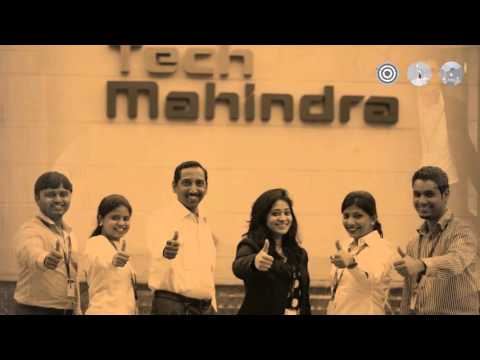 The Tech Mahindra Way to Rise