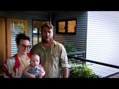 Stratco NT Darwin Trade Customer LaPerouse Homes