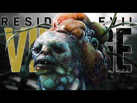 THE SCARIEST PART OF THE GAME | Resident Evil Village – Part 5