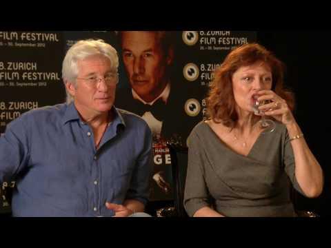 Richard Gere and Susan Sarandon