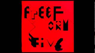Freeform Five - Eeeeaaooww ( Original full Length Version)