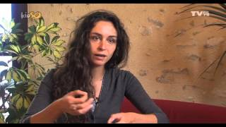 KioSQ – Elsa Granat, comédienne et metteur en scène