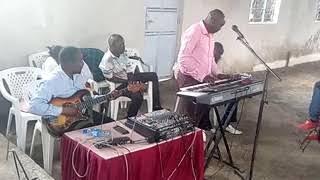 U raise me up Kikuyu song