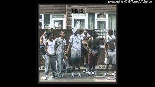 8 - Nines - Roll With Me (Prod. 6 Figure Music)