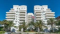 Luxury condominiums for sale in the Aragon Boca Raton FL 33432 Call Jean-Luc 561-213-9008