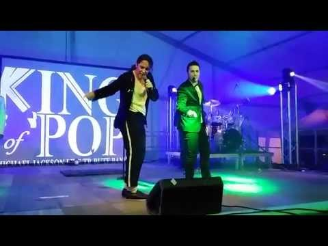 King Of Pop - Cordenons (PN) 10 Settembre 2015 (2/2)
