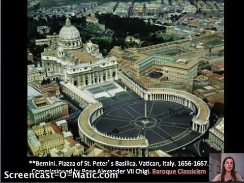 Baroque Italy