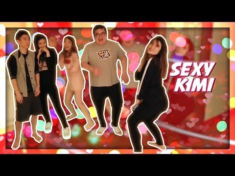 Sexy Kimi │Jaime's Birthday Party │Lily Quarter Boob │Twitch Highlights #41
