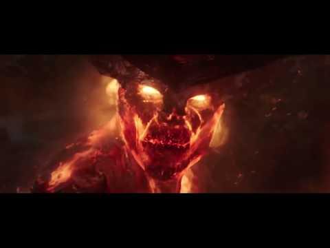 Thor Vs Surtur Ragnarok Full HD In Hindi