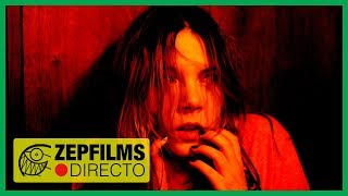 La aterradora historia detrás de Virgen | ZEPfilms Directo #14