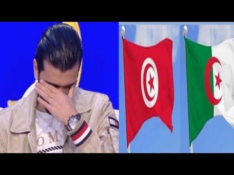 عاجل🔴 مجد بلغيث خطيب لبنى السديري ينهار حد البكاء بسبب الجزائر لن تصدق ما قاله🔥