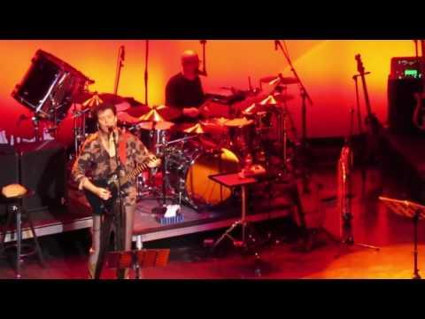 """Lift Me Up""  ARW (Yes Show) Louis Molino III Drum Solo NJ 2016"