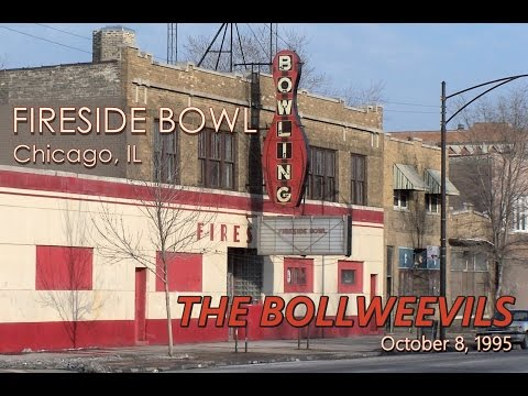 The Bollweevils @ Fireside Bowl