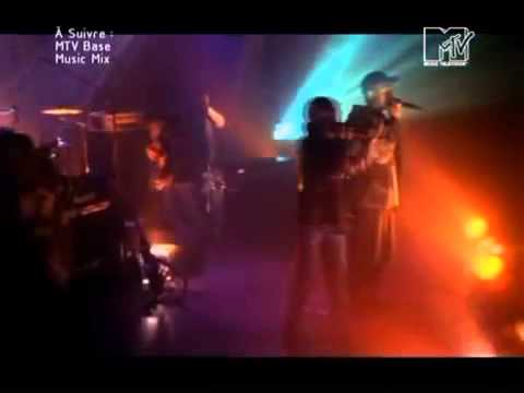 The Fugees -  1. Ready or Not  2. Fu-Gee-La MTV- 1996 - AO VIVO