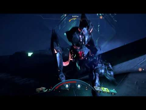 Mass Effect Andromeda Voeld Vault Walkthrough Defeat the Remnant Assemblers Observers Nullifiers