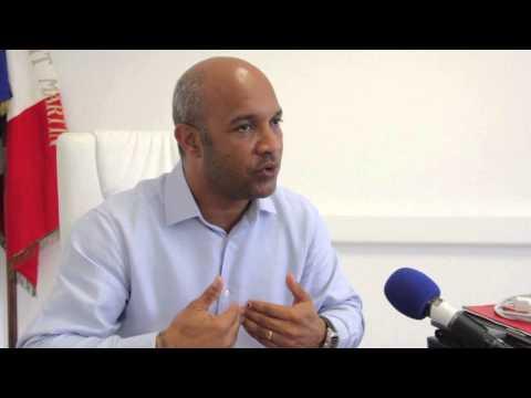 INTERVIEW DU DÉPUTE DANIEL GIBBS 28 MAI 2014