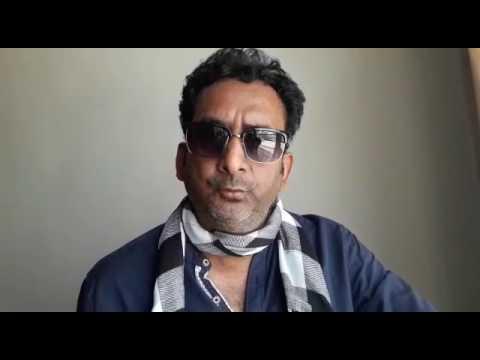 Hemant Pande Beti Bachao Beti Padho Natak ka interview dete huye