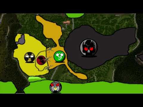 Сталкерболл #3 Две войны в одном видео