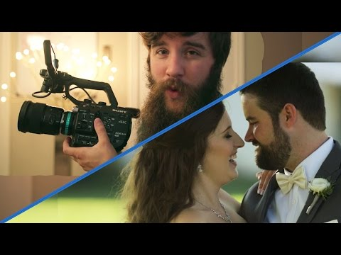 A Wedding Filmmaker's Review of the Sony FS5