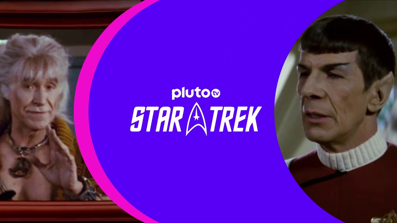 Nuevo canal Pop Up - Star Trek