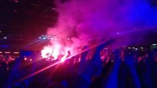 Noize MC — Make Some Noise — @ Stadium — Live 18/11/2016 Moscow