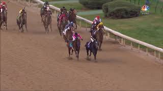 Omaha Beach Scratched From the Derby