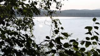 видео Озеро Увильды, Челябинской области