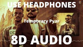 Temporary Pyar (8D AUDIO) | Adaab Kharoud ft Kaka | New Punjabi Songs 2020 | 8D-Series