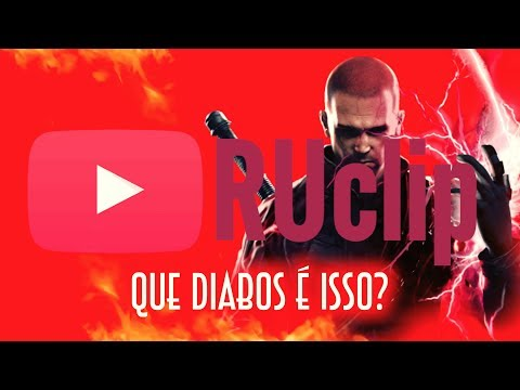 O clone do YouTube: RUclip. Que diabos é isso? - EMVB - Emerson Martins Video Blog 2018