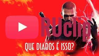 O clone do YouTube: RUclip. Que diabos é isso? - EMVB - Emerson Martins Video Blog 2018