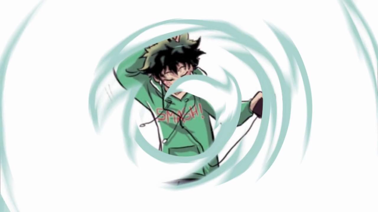Izuku Midoriya Deku Dancing Boku No Hero Academia Wiki Youtube