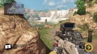 bo3 hunted glitches