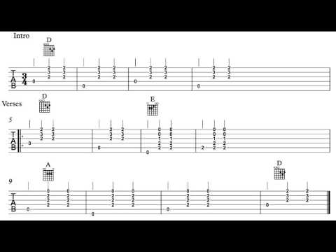 Simple Country Music Chord Progression 1 Medium Tempo Youtube