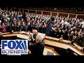 Trump reunites military family at State of the Union