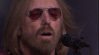 Tom Petty Forgotten Man on Jimmy Kimmel Live!